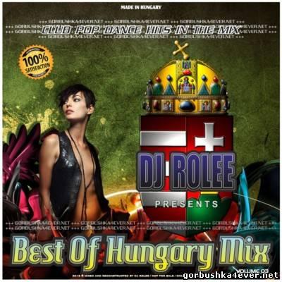 Jóféle DJ Rolee Mix!