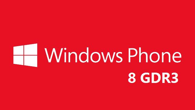 [Hogyan] Töltsük le a Windows Phone 8 GDR3 frissítést
