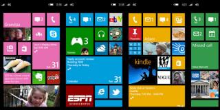 Windows Phone 8.1 Pre-Release hamarosan érkezik, mint frissítés