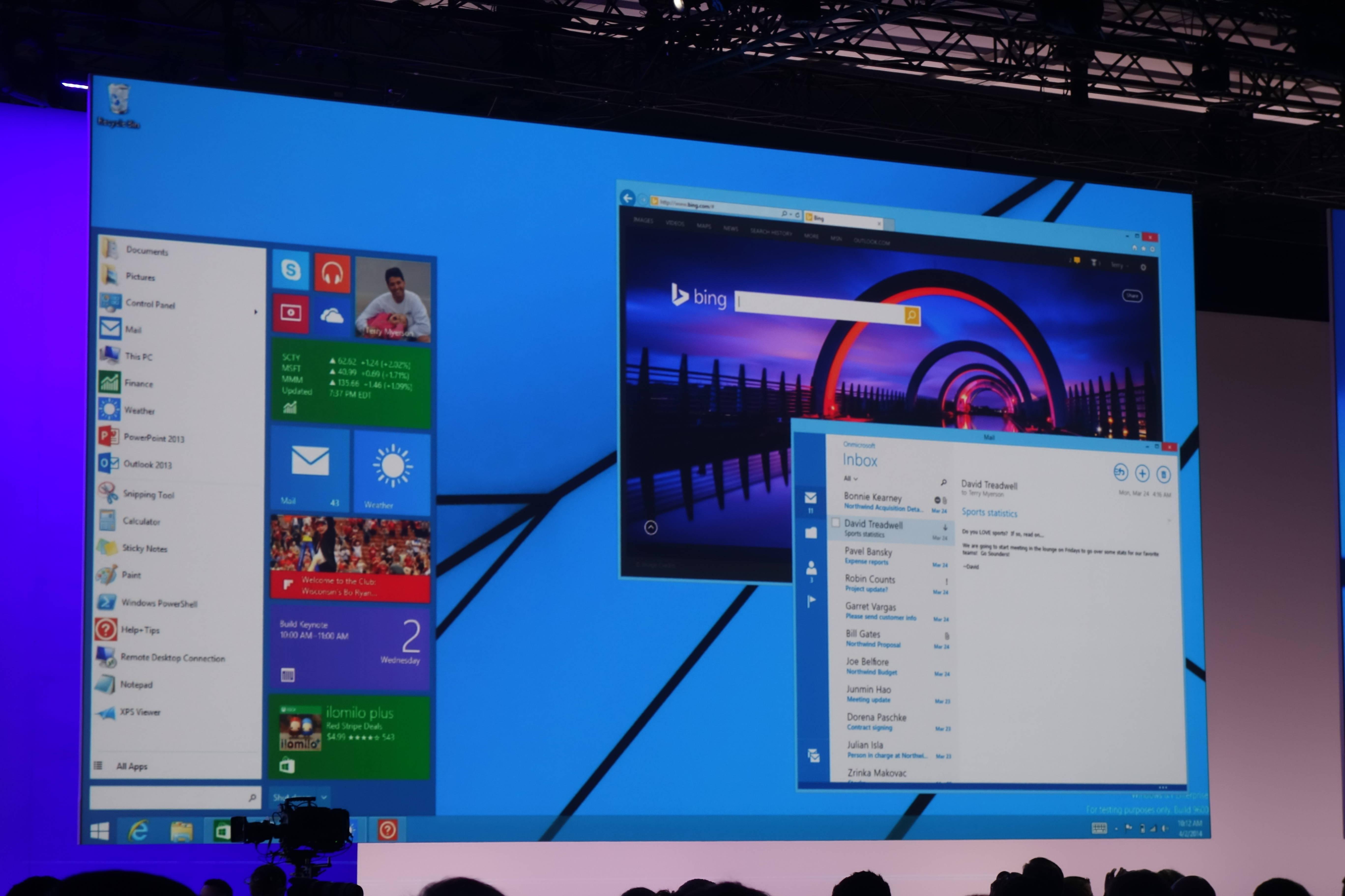 Startol a Windows 8.2 [Frissítve]