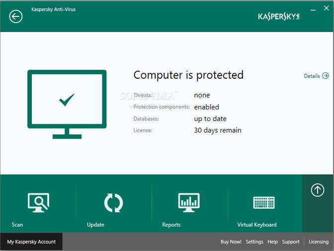 [Hogyan] Javítsuk a Kaspersky Internet Security-t, ha nem frissít automatikusan