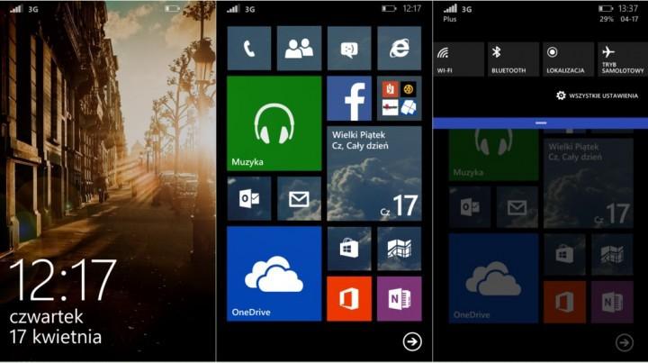 Windows Phone 8.1 GDR 1 megjelenés és várható újdonságok