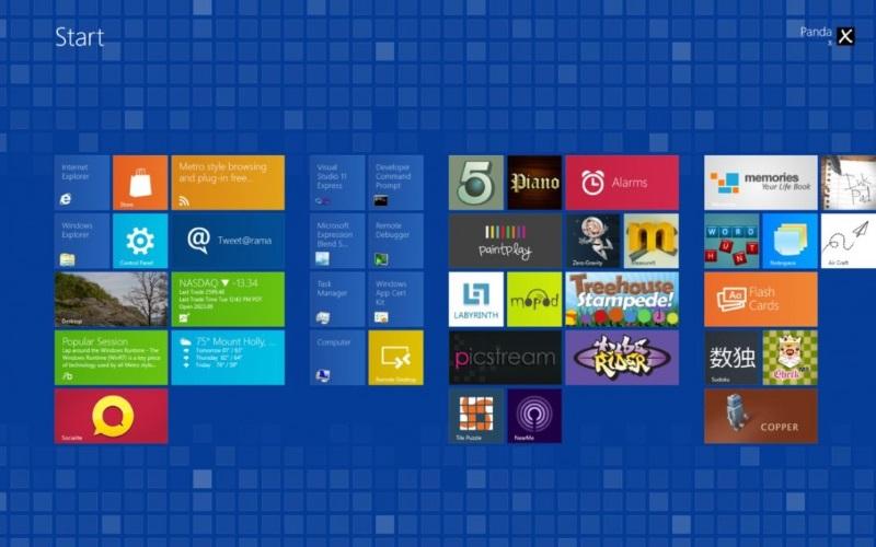 Windows 9 - Két hónapos nagy frissítési ciklus vagy RTM ebben az évben