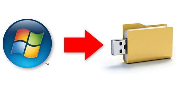 Windows 10 TP - Bootolható telepítő készítése külső USB meghajtóra