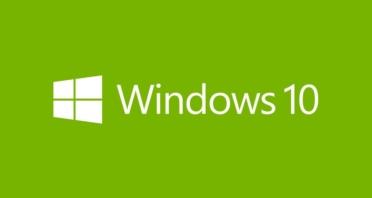 Windows 10 - Technical Preview Build 9860 változások