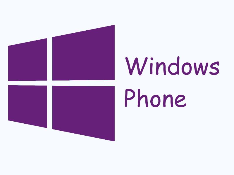 Újabb fejlesztői előzetes érkezett a Windows Phone-hoz