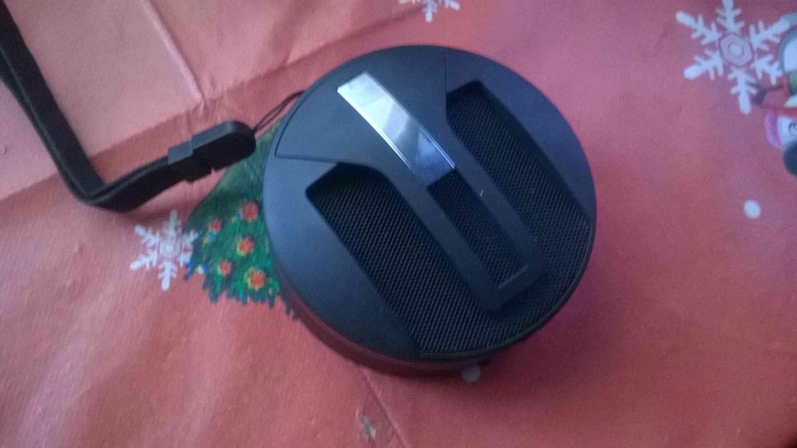 [Teszt] Cresta Bluetooth-os hangszóró
