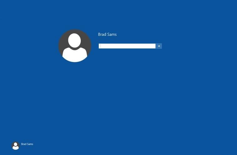 [Windows 10] Hogyan csalogassuk elő az új bejelentkezési képernyőt?