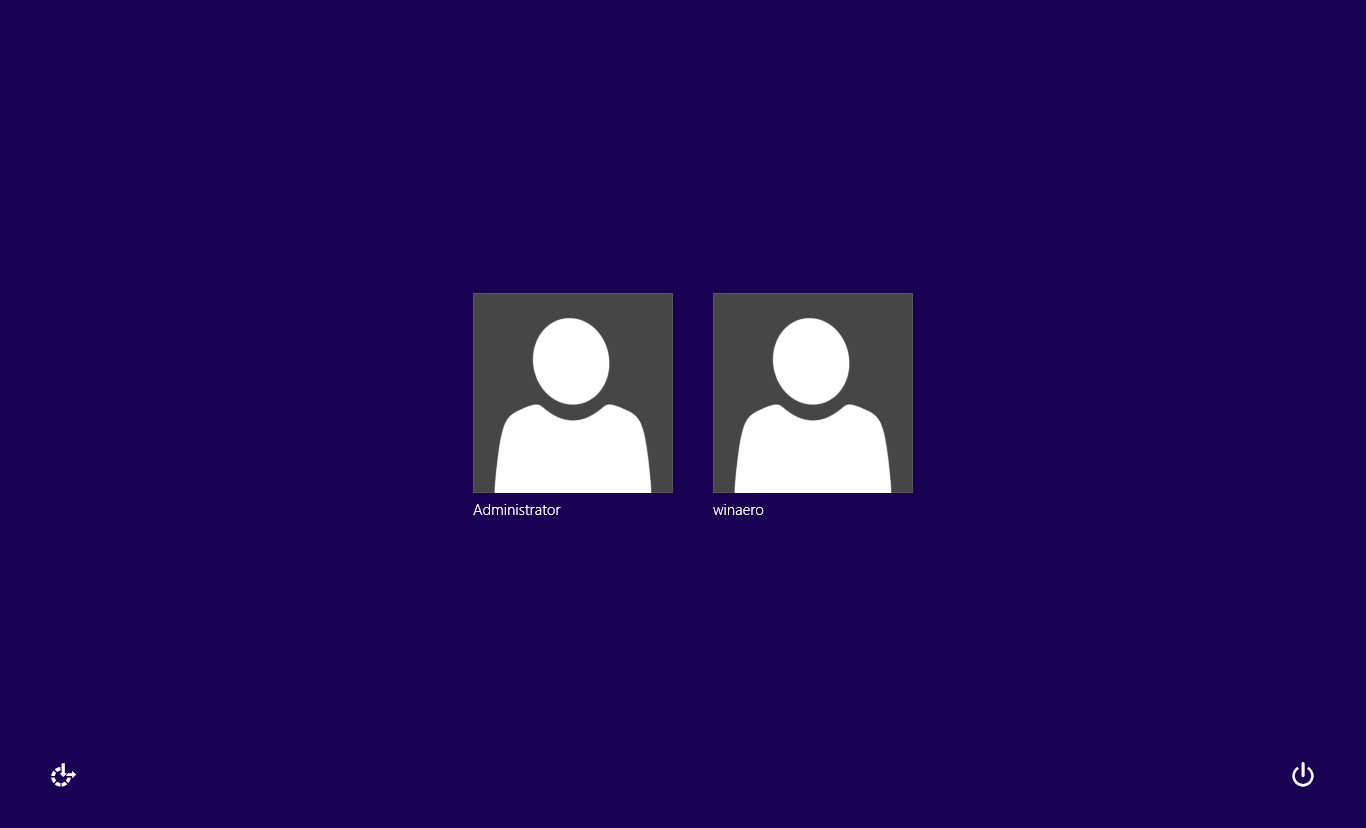 [Hogyan] Engedélyezzük a rejtett Administrator fiókot Windows 10 alatt