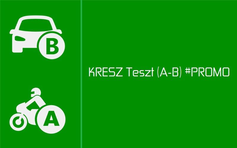 KRESZ Teszt A és B ingyen Windows Phone –ra! #PROMO