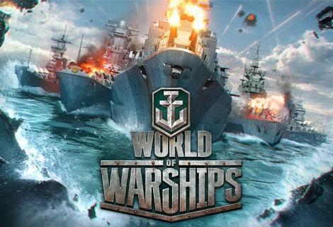 World of Warships – első benyomások