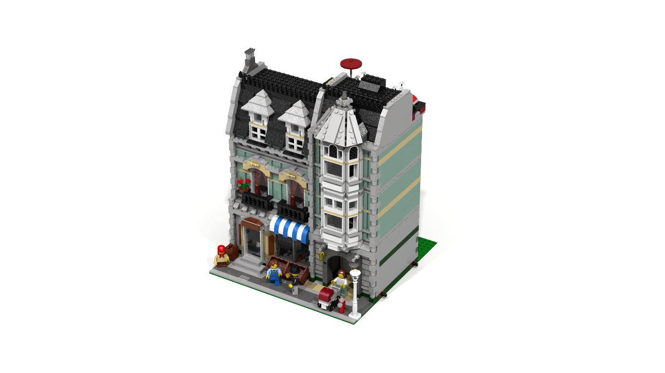 A legrosszabb áprilisi tréfa egy nagy LEGO rajongó számára
