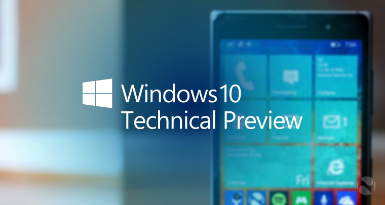 Ismert hibák a Windows 10 for Phone Build 10051 alatt