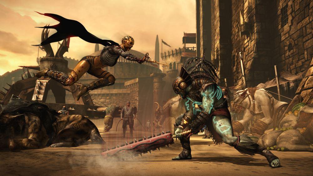Elérhető a Mortal Kombat X PC-re és Xbox One-ra!