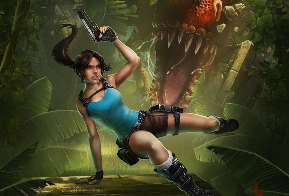 Hamarosan kiadásra kerül a Lara Croft: Relic Run Windows Phone-ra