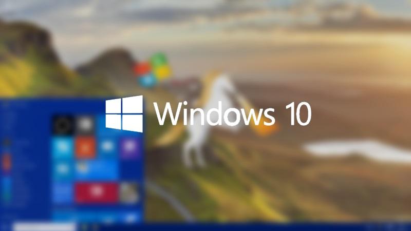 Kiszivárgott a Windows 10 Build 10061 ESD fájlként