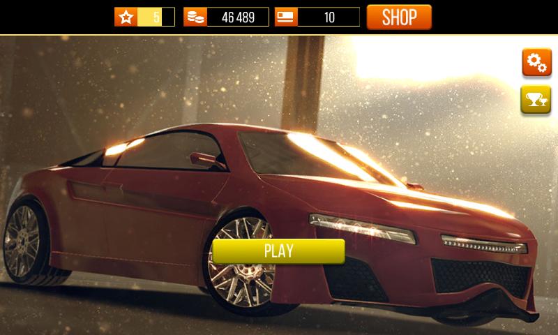 Alkalmazásajánló: Speed Cars