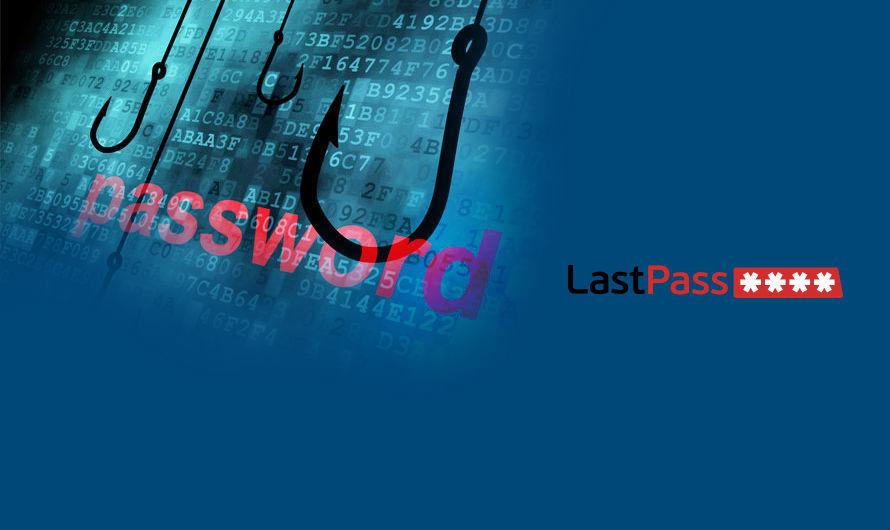 Használja a LastPass-t? Változtassa meg a jelszavát!
