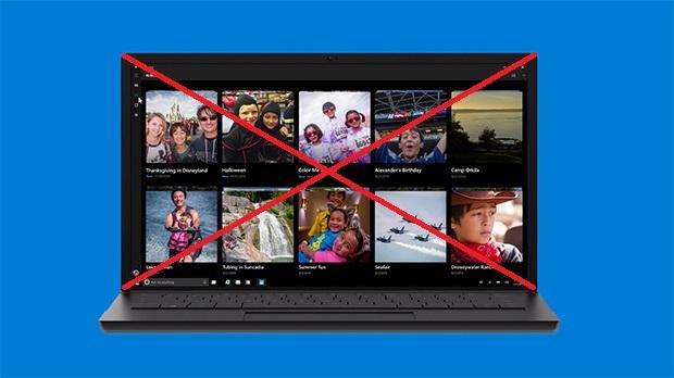 [Hogyan] Távolítsuk el a Windows 10 alap modern alkalmazásait