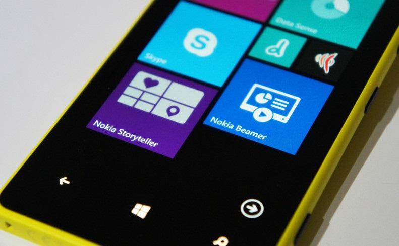 Mégsem szűnik meg az összes Lumia alkalmazás