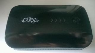 Teszt - Pulse XL Backup Battery