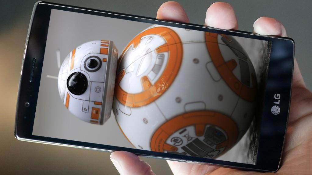 A telefon a barátom, az életem. Hogyan leszünk Droidok?