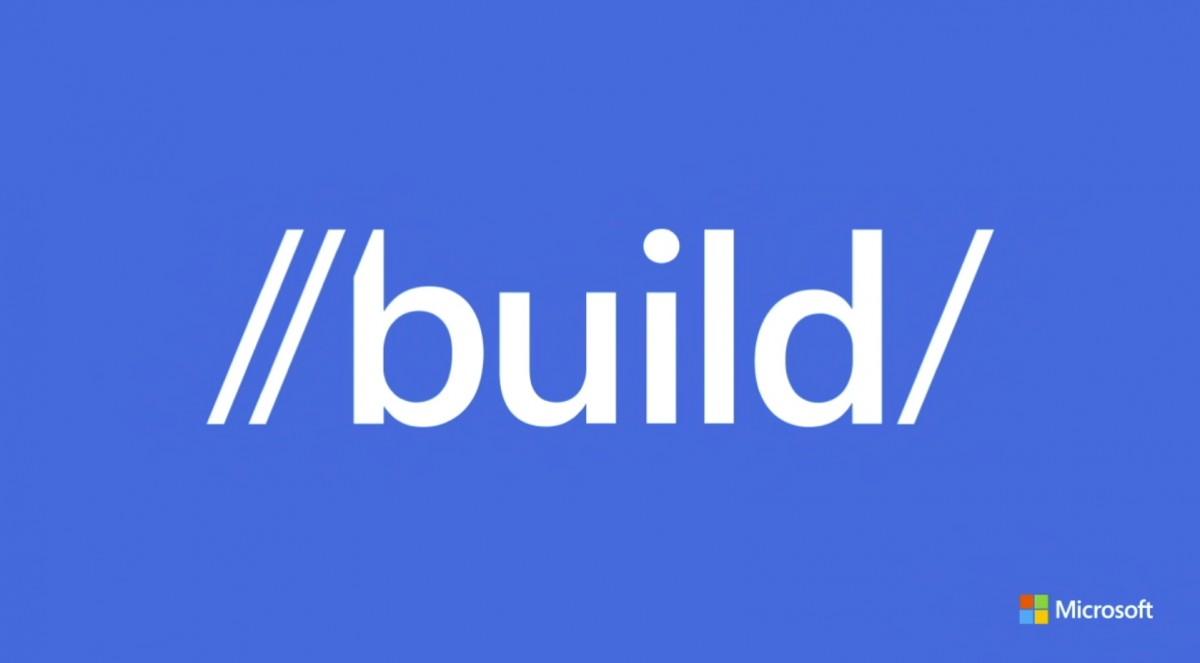 Ez történt ma: Microsoft Build 2016