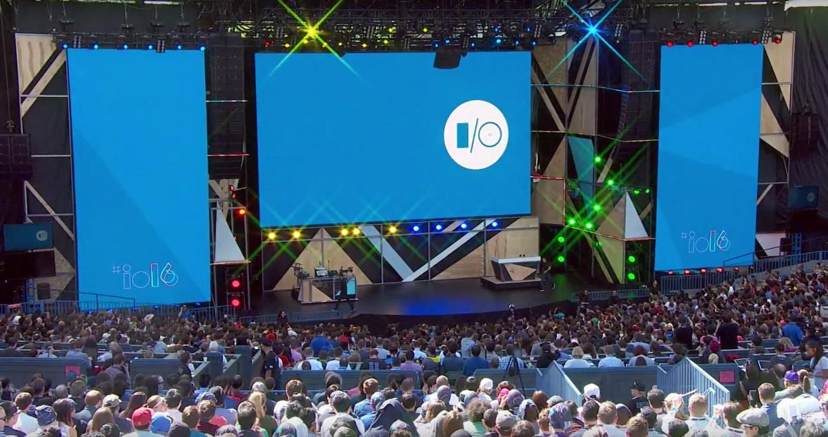 Ez történt ma: Google I/O 2016
