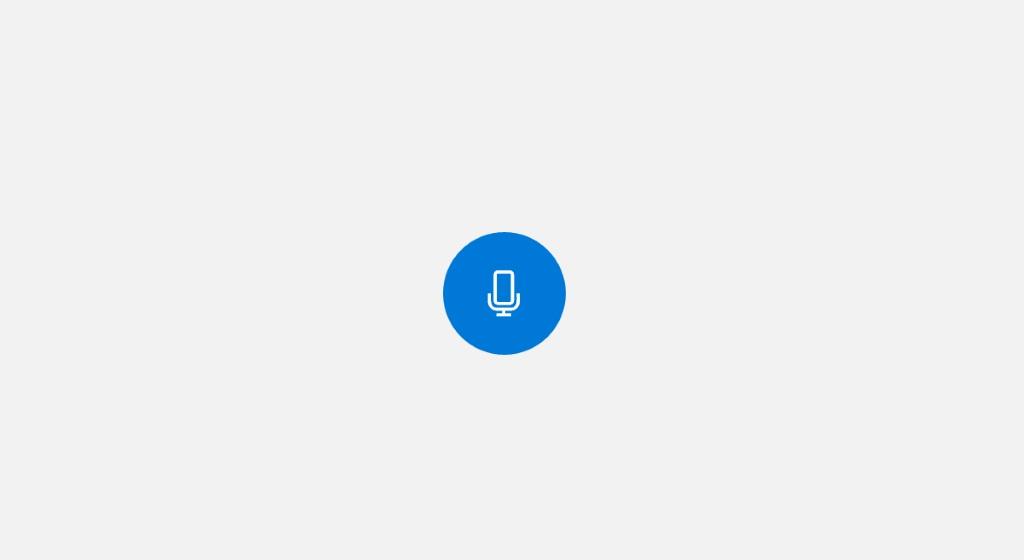 Hogyan készítsünk hangfelvételt Windows 10 alatt