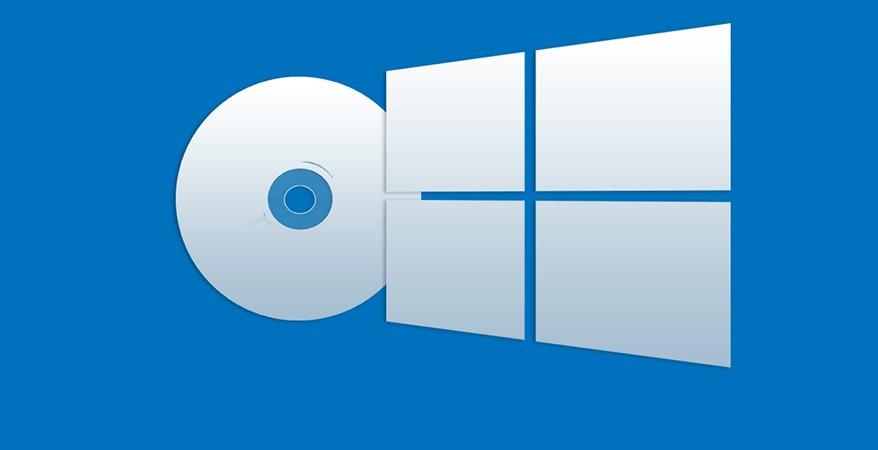 Hivatalos Windows verziók letöltése