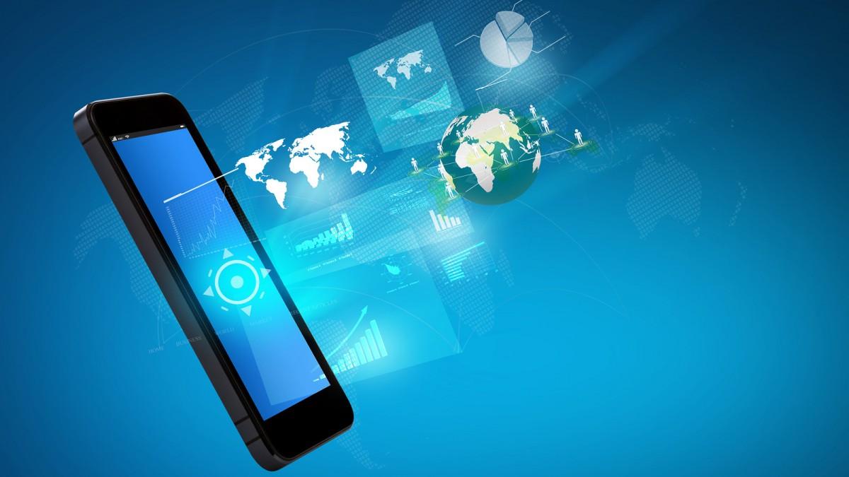 Növekvő mobilinternet használat a karácsonyi időszakban