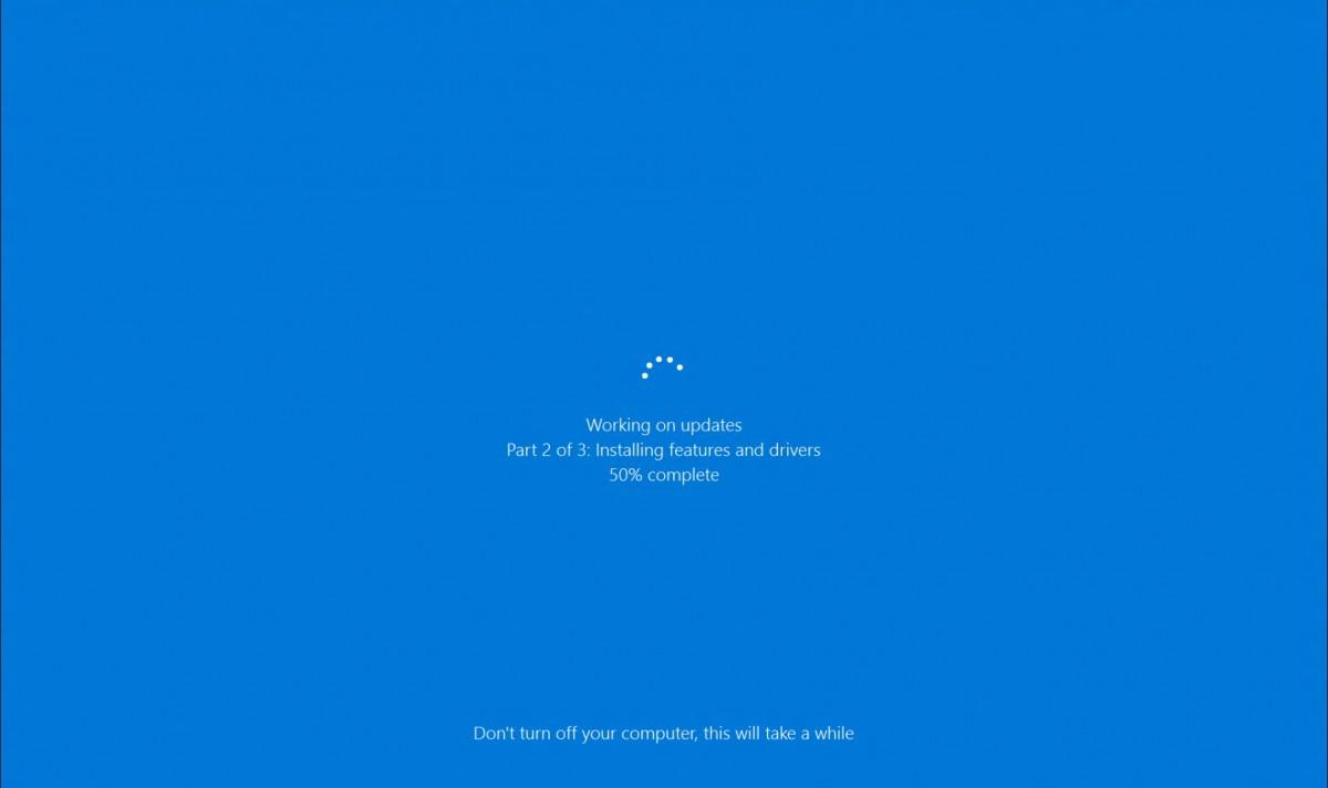 Három frissítés is jött a Windows 10-hez a héten