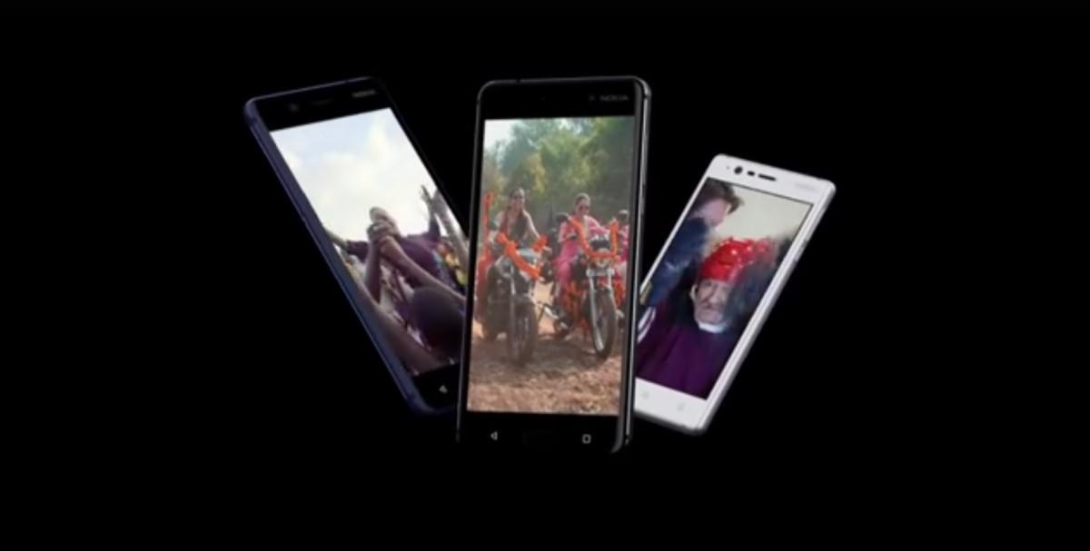 Egy új korszak kezdete - 3 Androidos és 1 klasszikus Nokia jelent meg