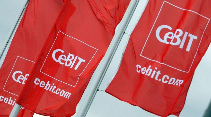 21 magyar cég az idei CeBIT kiállításon