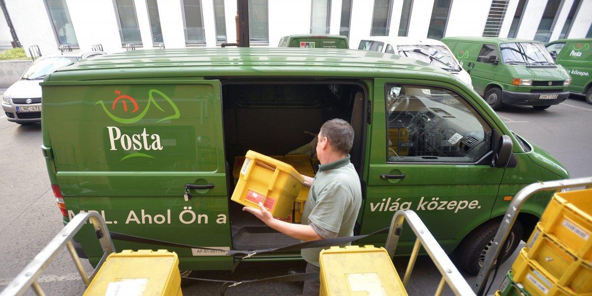 Küldeményt követő rendszert fejleszt a Magyar Posta