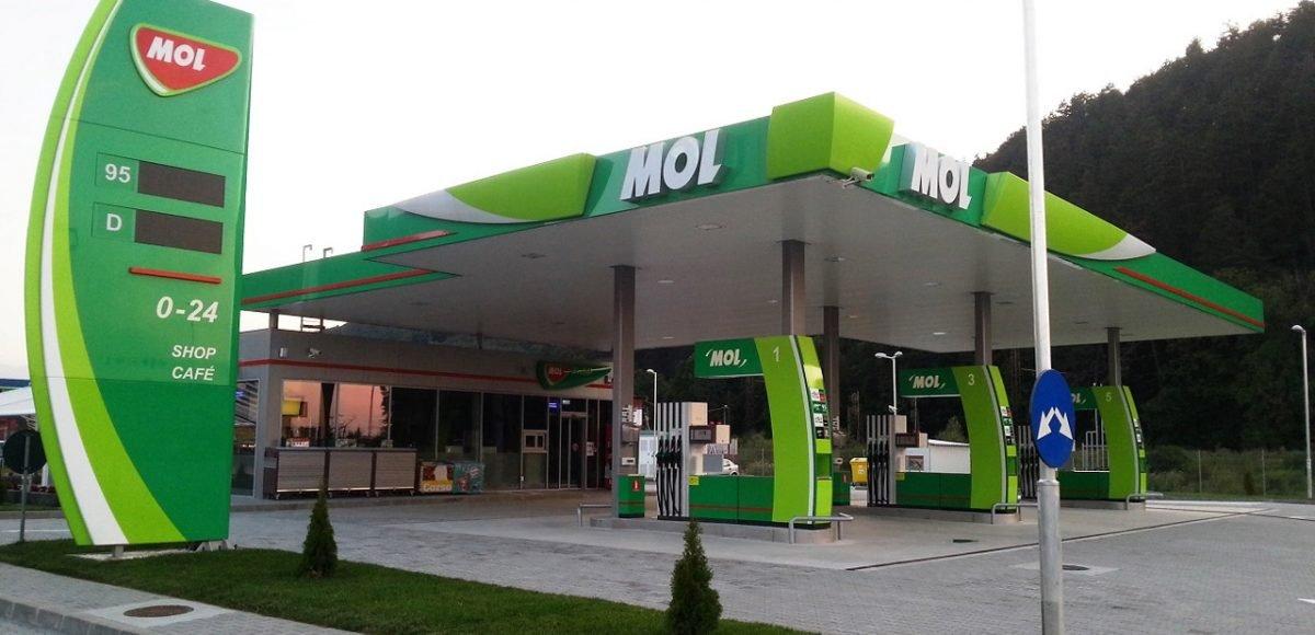 Elektromos töltőhálózat kiépítését tervezi a Mol