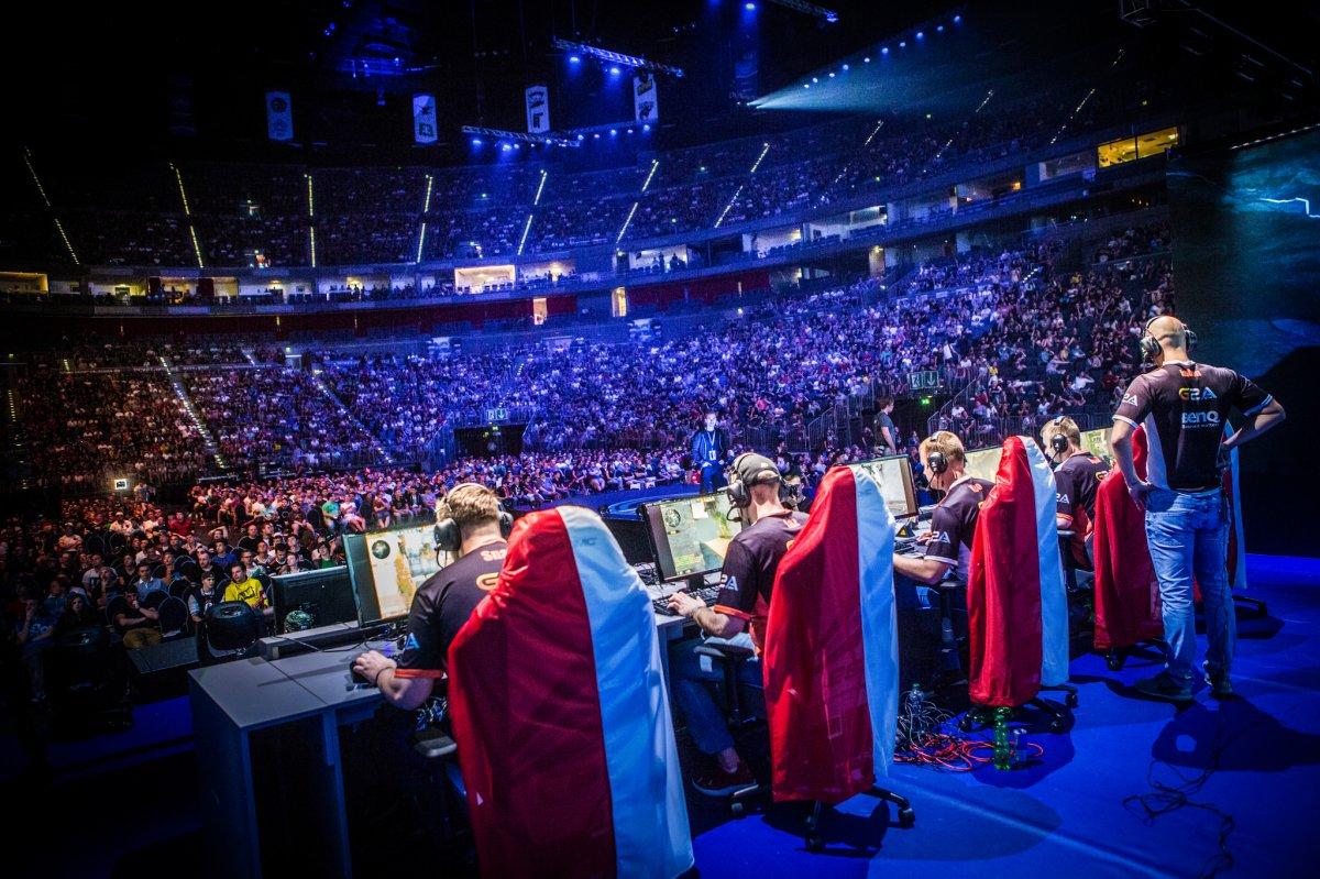 Közel 200.000-en vannak a magyar e-sportolók
