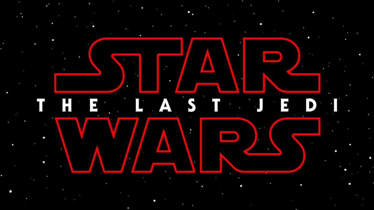 Megérkezett Az Utolsó Jedi előzetese!