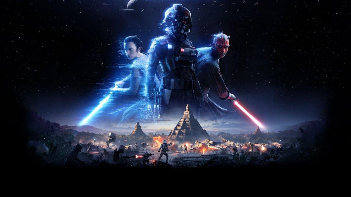 Megérkezett az EA legnagyobb előzetese! – Star Wars Battlefront II