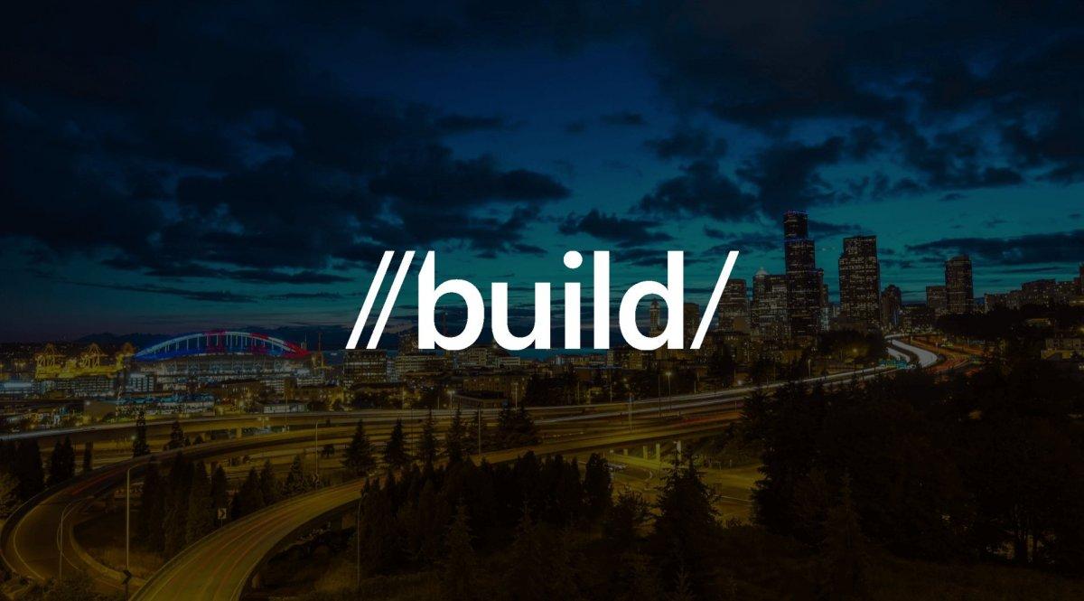 Ma kezdődik a Microsoft Build! Kövesd te is velünk!