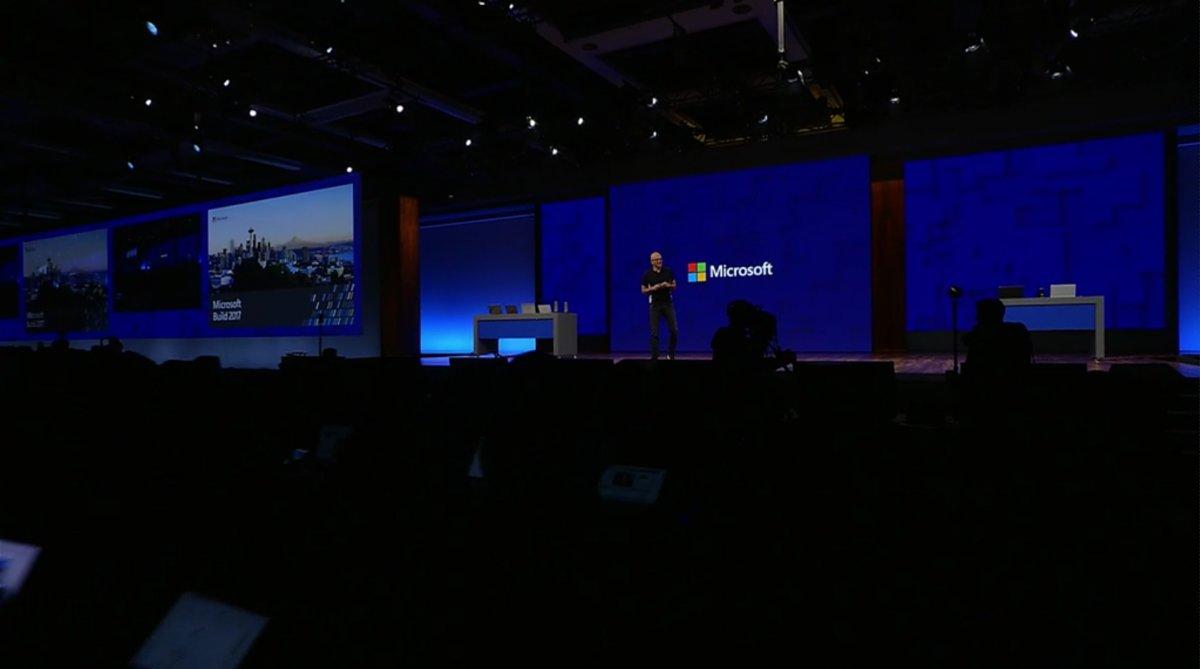 Microsoft Build - a mesterséges intelligenciáé és a felhőé volt a főszerep