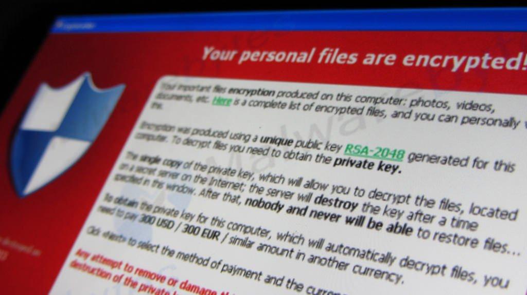 Brit bűnüldözési hatóság: senki ne fizessen a hackereknek