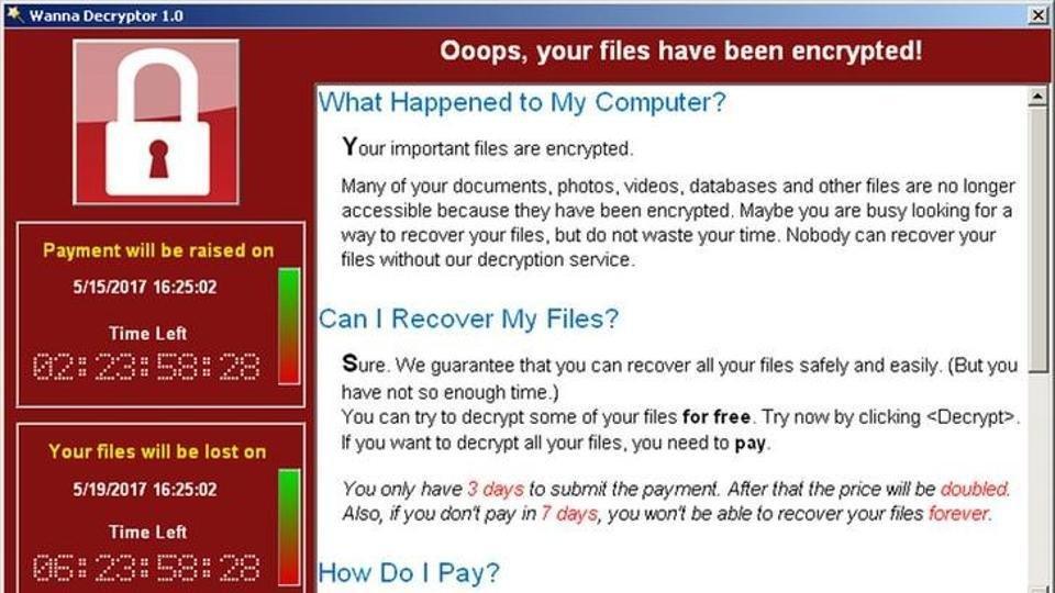 Elkészítették a WannaCry visszafejtő programját