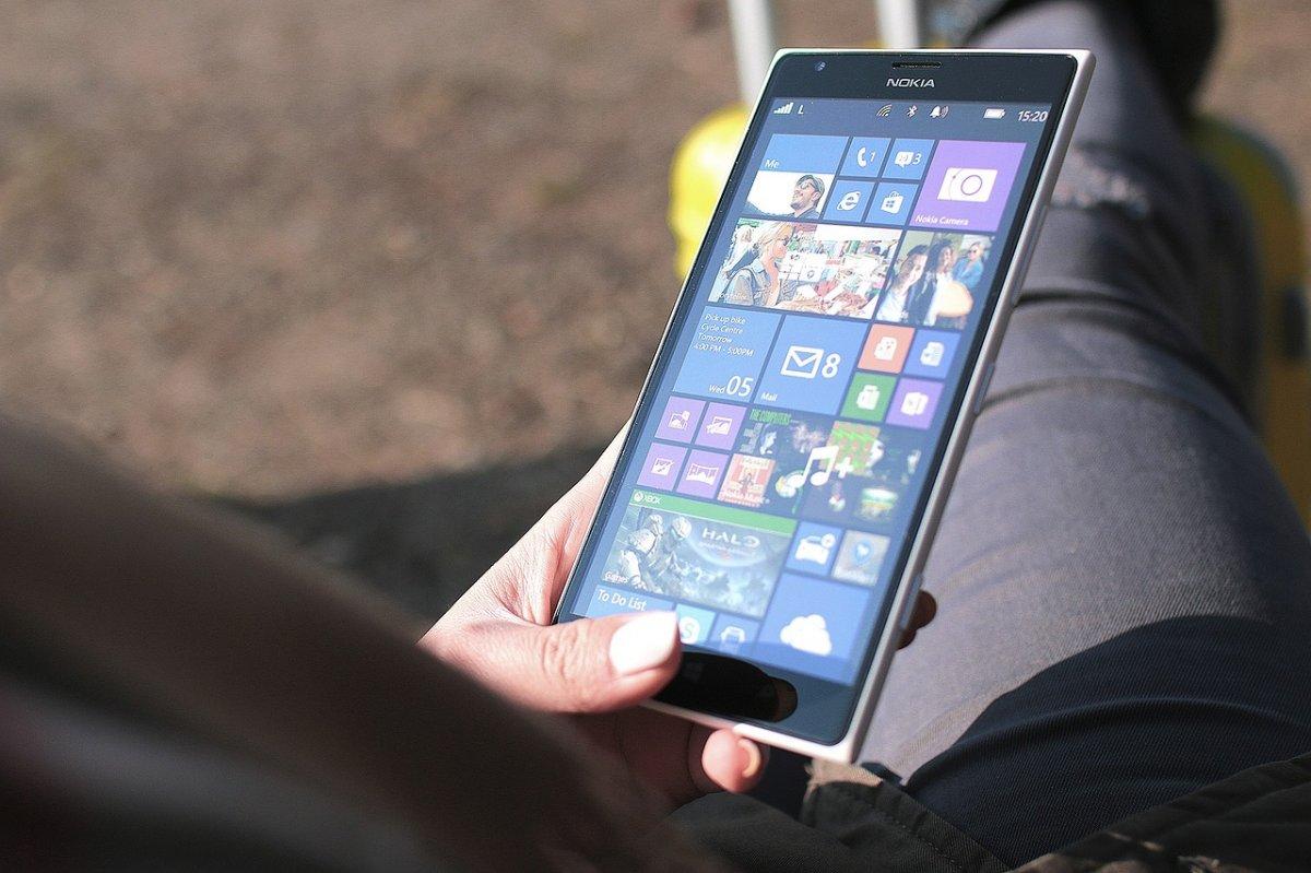 Jöhetnek az új Microsoftos telefonok, melyekhez új Windows Mobile kiadás is megjelenik