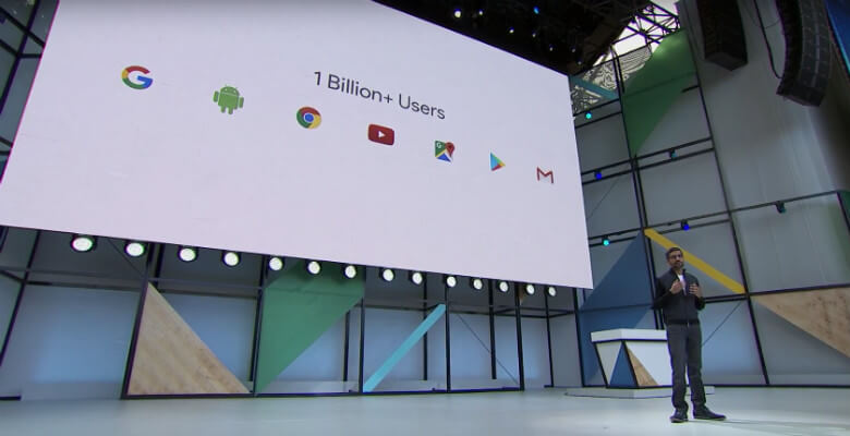 Google I/O - okosabb a gép mint az ember?