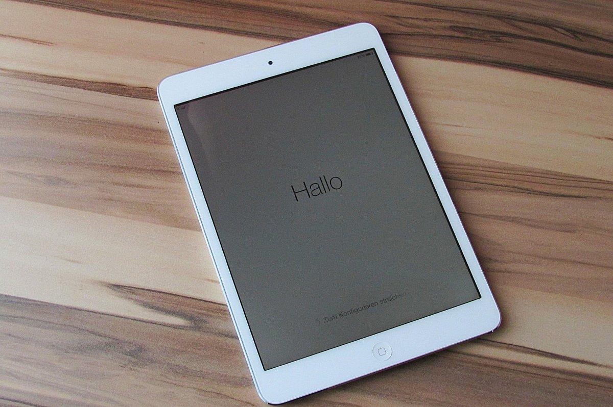 Észak-Korea újra feltalálta az iPad-et