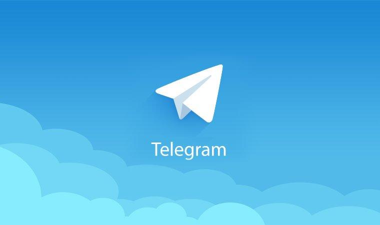 A Telegram beleegyezett az oroszországi nyilvántartásba vételbe és a cégadat-szolgáltatásba