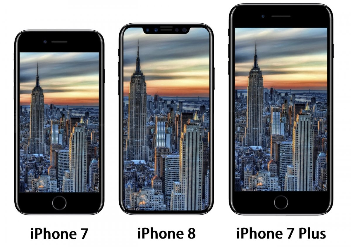 Az iPhone 8 legnagyobb újítása