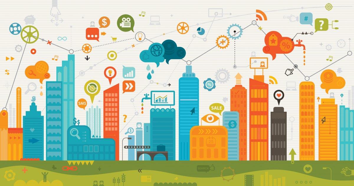 Social IoT — A technológia és az internet jövője