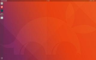 [Hogyan] szabjuk személyre a Gnome beállításokat Ubuntu 17.10 alatt